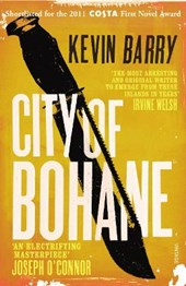 City of Bohane | Kevin Barry |