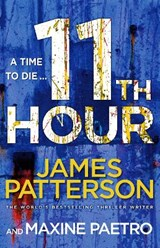 11th Hour | James Patterson |