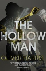 The Hollow Man | Oliver Harris |