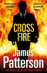 Cross Fire | James Patterson |
