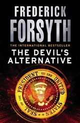 The Devil's Alternative | Frederick Forsyth |