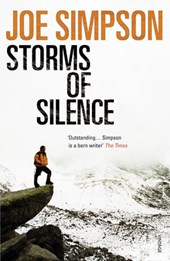 Storms Of Silence