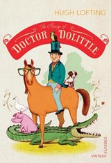 Story of Doctor Dolittle | Hugh Lofting |