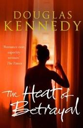 Heat of betrayal