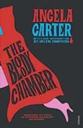 Bloody Chamber And Other Stories | Angela Carter |