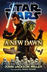 Star Wars: A New Dawn | John Jackson Miller |