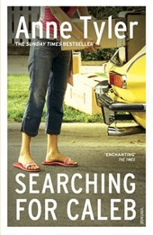 Searching For Caleb | Anne Tyler |