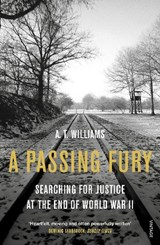 A Passing Fury | A. T. Williams |