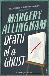 Death of a Ghost | Margery Allingham |