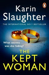 Kept Woman | Karin Slaughter |