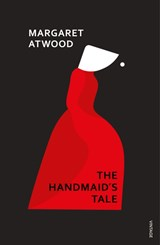 Handmaid's tale (red edges) | Margaret Atwood |