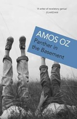 Panther In The Basement | Amos Oz |