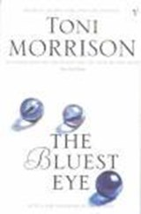 Bluest eye | Toni Morrison |