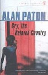 Cry, the beloved country | Alan Paton |