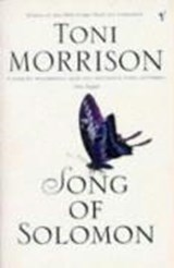 Song Of Solomon | Toni Morrison |