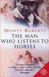 Man Who Listens To Horses | Monty Roberts |