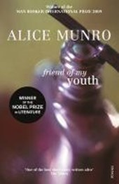 Friend of My Youth | Alice Munro |