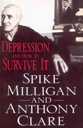 Depression And How To Survive It | Spike Milligan |