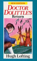 Dr. Dolittle's Return | Hugh Lofting |