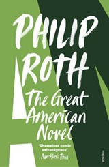 Great American Novel | Philip Roth |
