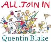 All Join In | Quentin Blake |