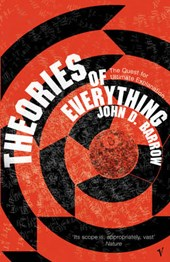 Theories Of Everything | John Barrow |