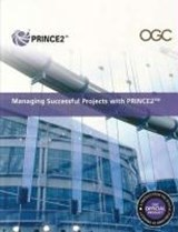 Managing successful projects with PRINCE2 | auteur onbekend |