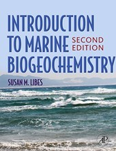Introduction to Marine Biogeochemistry
