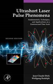 Ultrashort Laser Pulse Phenomenon