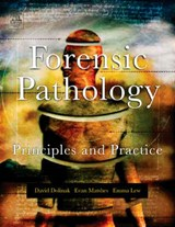 Forensic Pathology | David Dolinak |
