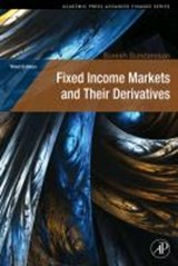 Fixed Income Markets and Their Derivatives | Suresh Sundaresan |