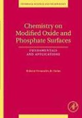 Chemistry on Modified Oxide and Phosphate Surfaces: Fundamentals and Applications | Robson Fernandes de Farias |