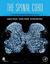 The Spinal Cord | George Paxinos & Charles Watson |