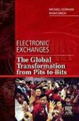 Electronic Exchanges | Michael Gorham |