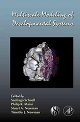 Multiscale Modeling of Developmental Systems |  |