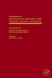 Molecular Biology of Protein Folding, Part A