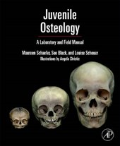 Juvenile Osteology