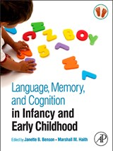 Language, Memory, and Cognition in Infancy and Early Childhood | auteur onbekend |