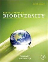 Encyclopedia of Biodiversity |  |