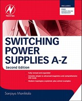 Switching Power Supplies A-Z | Sanjaya Maniktala |