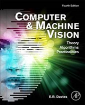 Computer and Machine Vision | E. R. Davies |