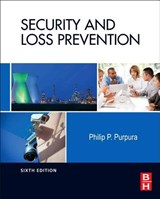 Security and Loss Prevention | Philip P. Purpura |