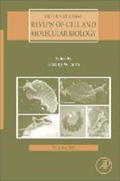International Review of Cell and Molecular Biology Volume