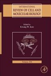 International Review of Cell and Molecular Biology, Volume