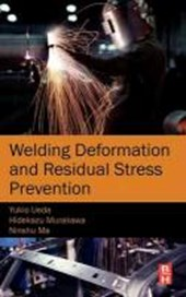Welding Deformation and Residual Stress Prevention | Yukio Ueda |