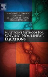 Multipoint Methods for Solving Nonlinear Equations | Miodrag S. Petkovic |