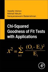 Chi-Squared Goodness of Fit Tests with Applications | N Balakrishnan |