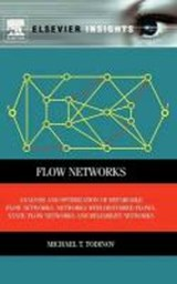 Flow Networks | Michael Todinov |