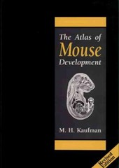 Atlas of Mouse Development
