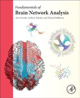 Fundamentals of Brain Network Analysis | FORNITO,  Alex |